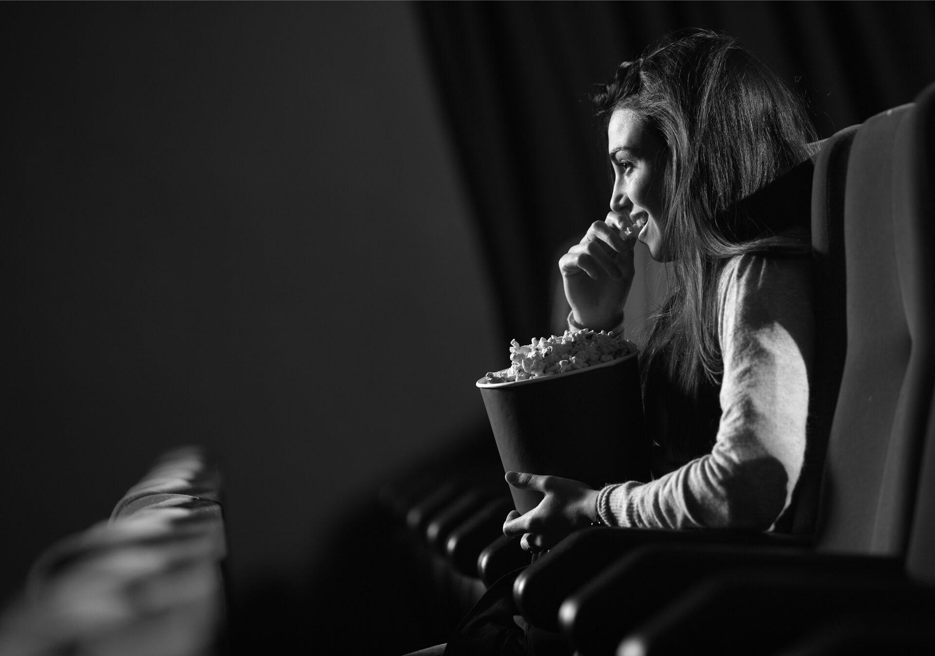 meble do kina domowego
