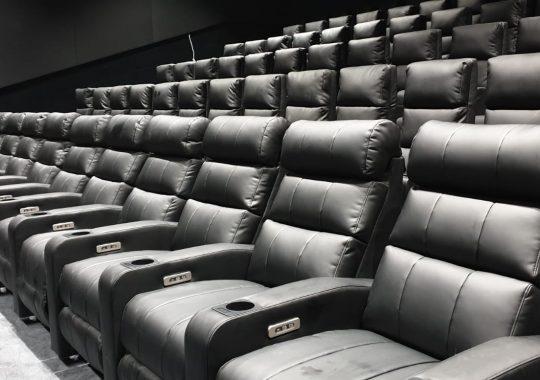 producent foteli kinowych